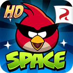 愤怒的小鸟太空HD