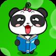 熊猫乐园诗词