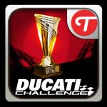 Ducati杜卡迪摩托挑战赛