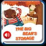 大熊的储藏室
