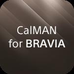 CalMAN for BRAVIA