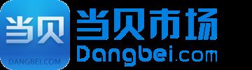 当贝市场logo
