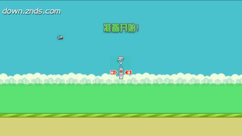 小鸟飞飞TV版