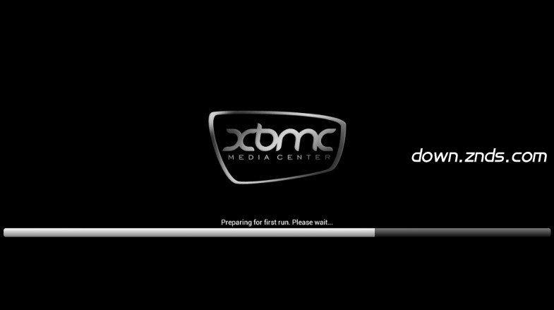 XBMC播放器TV版