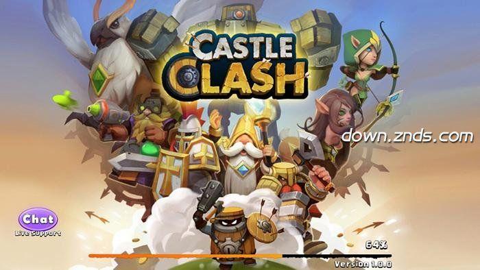 城堡争霸TV版