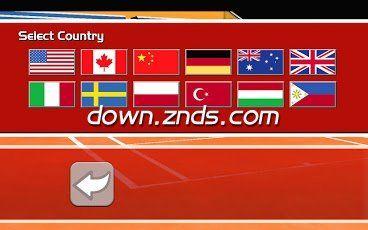 3D网球大赛TV版
