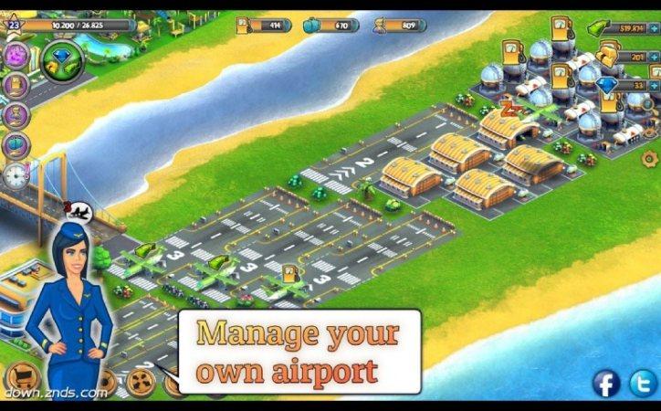 城市岛屿:机场TV版