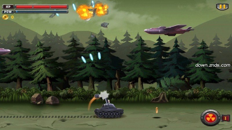 二战坦克指挥官TV版