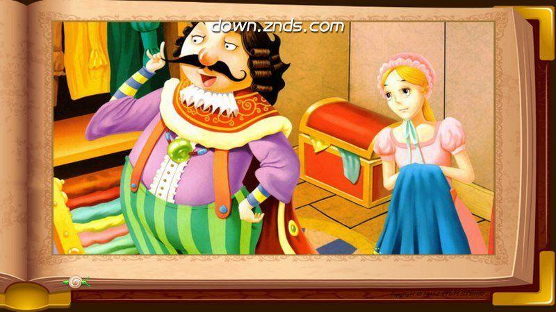皇帝的新衣故事视频_皇帝的新衣_皇帝的新衣TV版APK下载_电视版 for 安卓TV_ZNDS软件