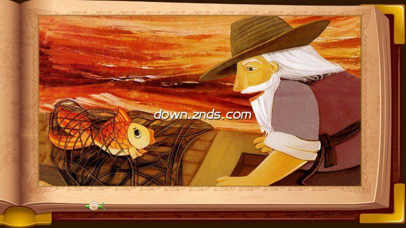 渔夫和金鱼的故事TV版