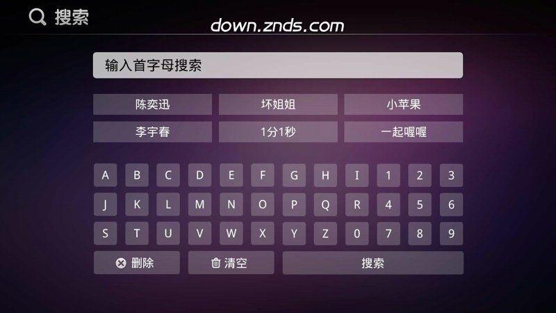 快手MV(凯发体育已下架)TV版