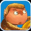 猴子偷玉米