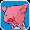 小猪的礼物