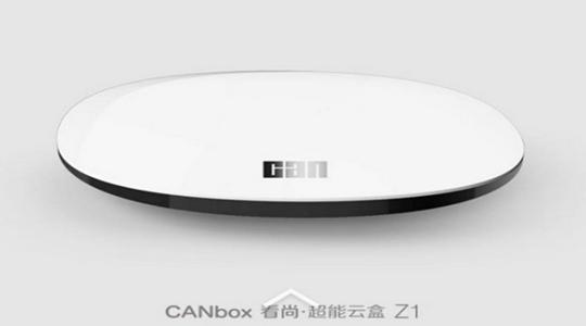 CANbox看尚超能云盒装机必备软件
