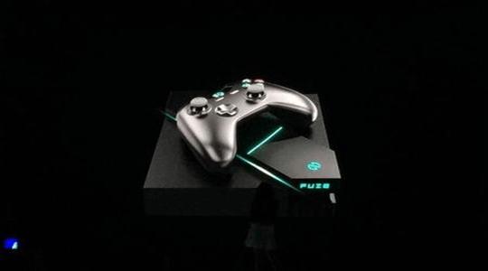 斧子电视游戏主机软件专题