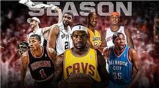 高清NBA比赛直播软件下载合集