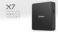 精选ZIDOO芝杜智能网络盒子软件合集专题