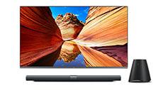 小米壁画电视 65英寸好用的软件推荐