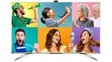 海信社交电视S7好用的软件推荐