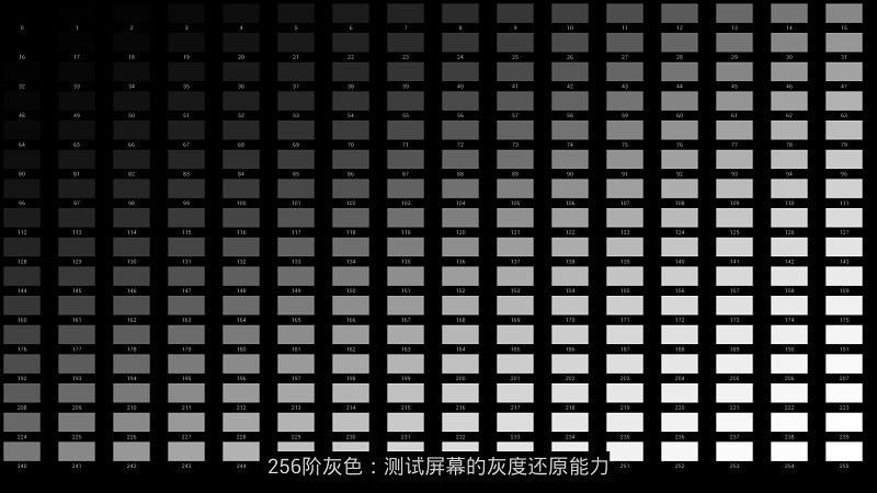 屏幕坏点检测TV版