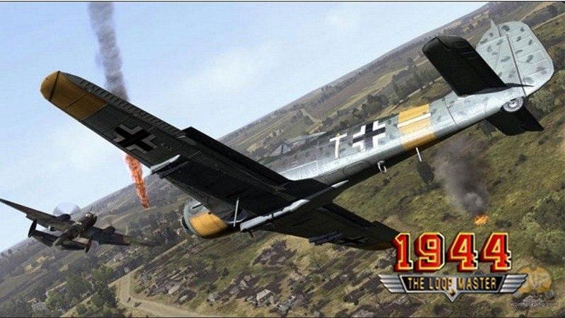 1944-征服世界TV版