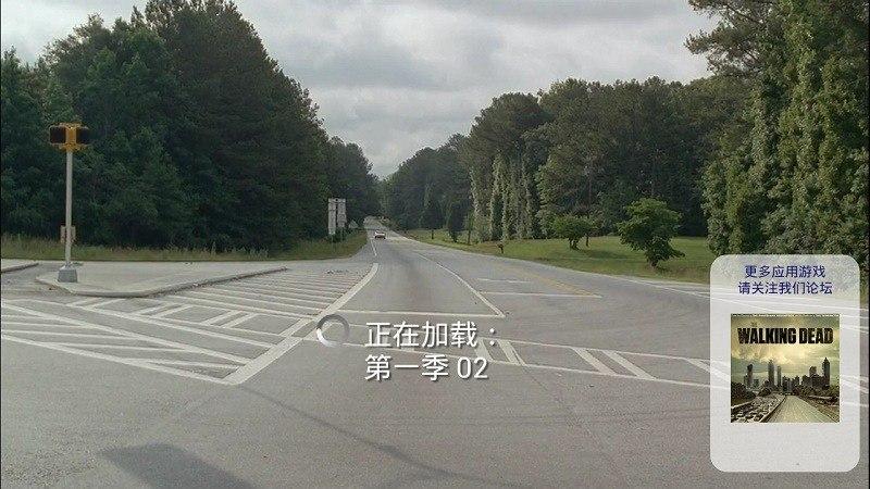 行尸走肉第四季TV版