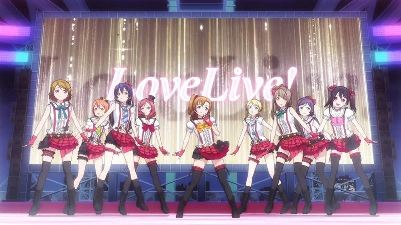 Love LiveTV版