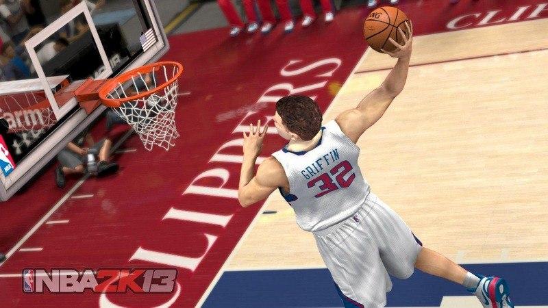 NBA2K14TV版