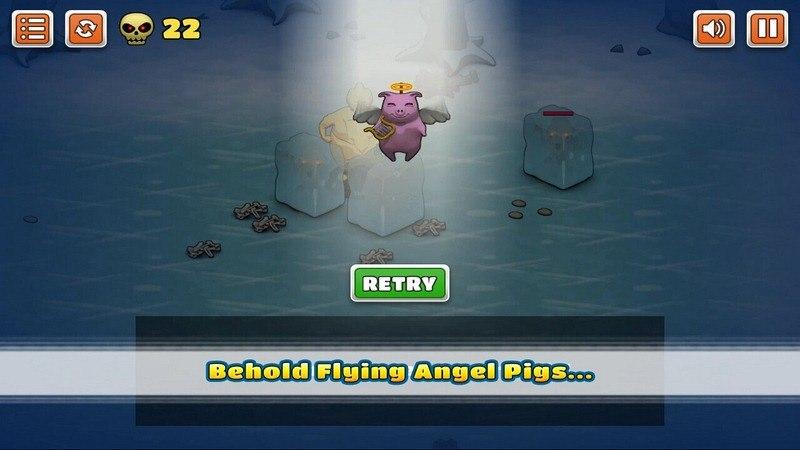 粉红小猪拯救世界TV版