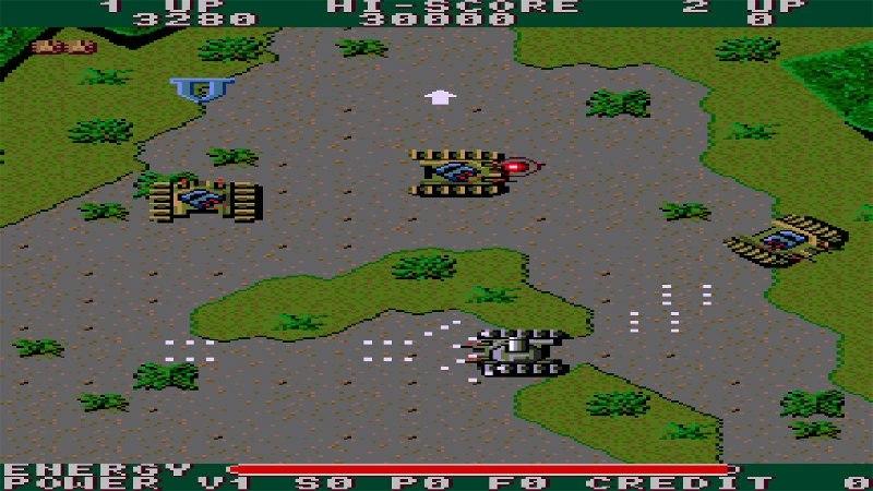 大坦克3TV版