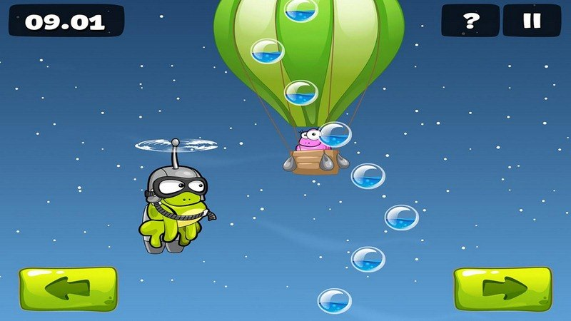 点击青蛙TV版
