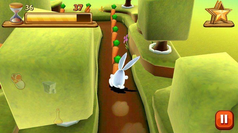 兔子迷宫大冒险TV版
