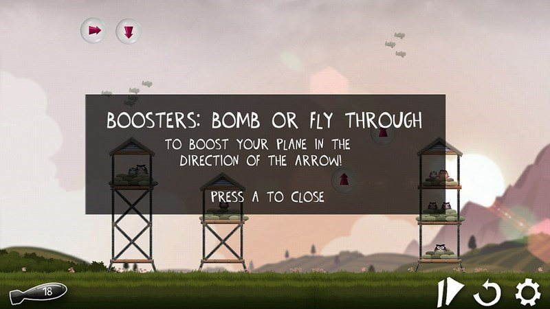 砰砰轰炸机TV版