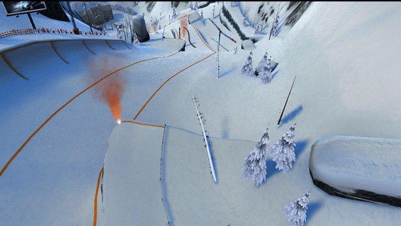 滑雪板盛宴TV版