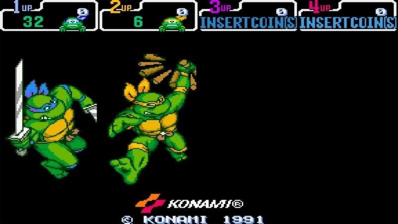 忍者神龟2TV版