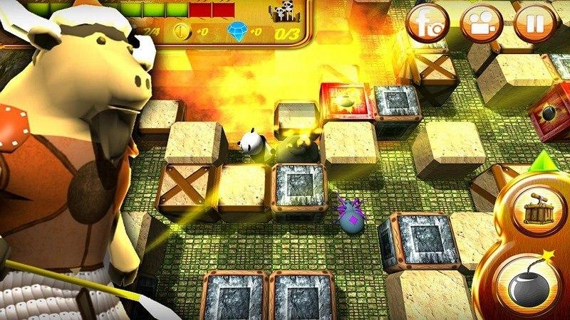 英雄熊猫TV版