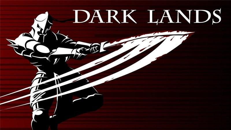 黑暗领地TV版