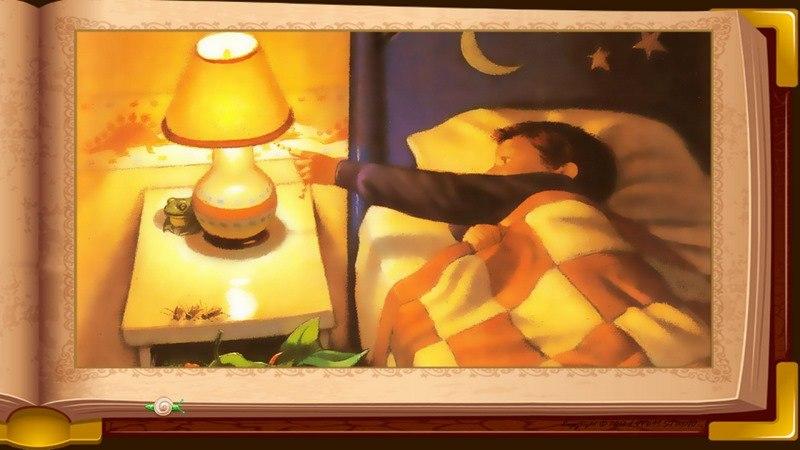 小蝾螈睡在哪TV版