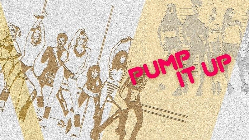 Pump it upTV版