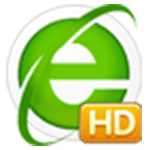 360浏览器HD