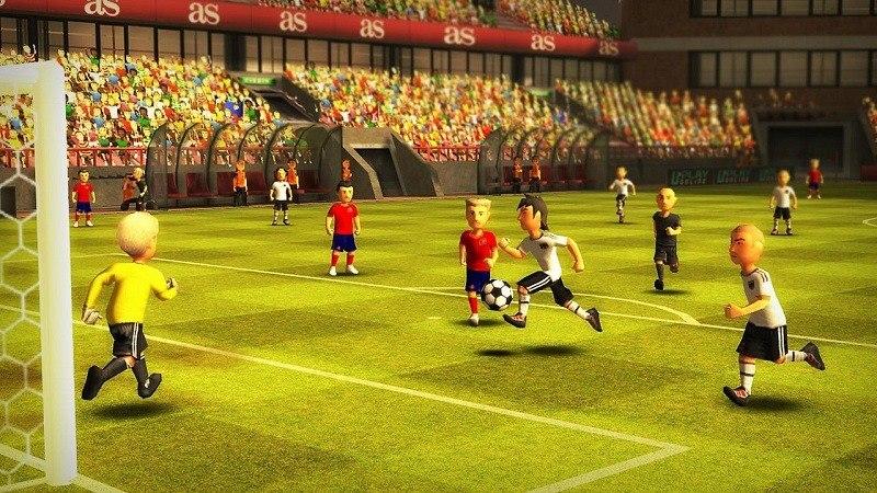 欧洲杯足球2012TV版