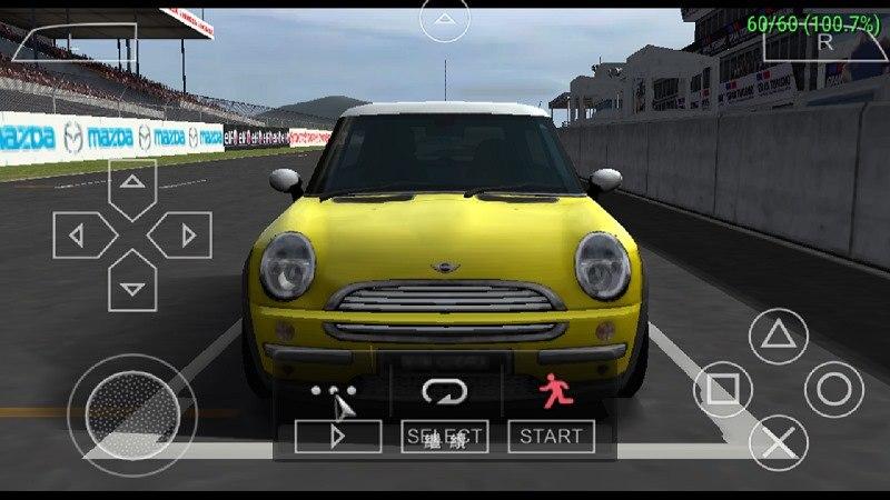 GT赛车TV版