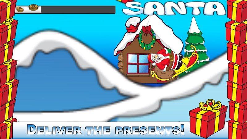 超级圣诞老人TV版