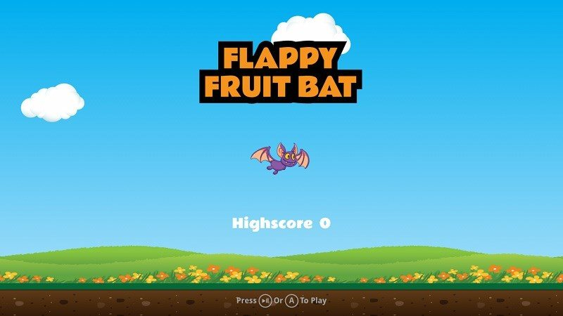 飞翔的蝙蝠TV版