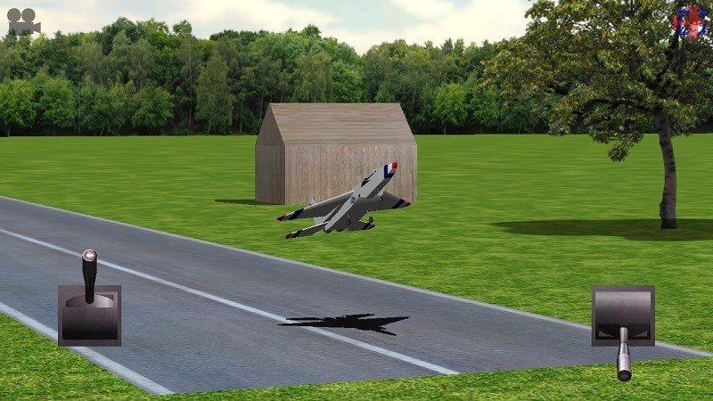模拟飞行TV版