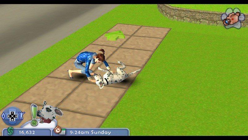 模拟人生2宠物当家TV版
