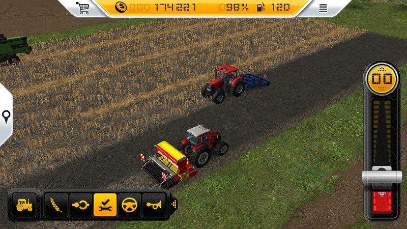 模拟农场14TV版