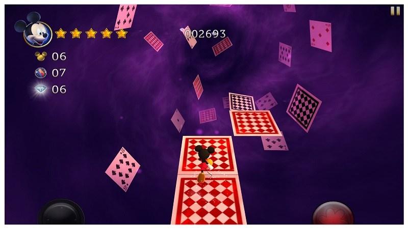 幻影城堡:米老鼠历险TV版