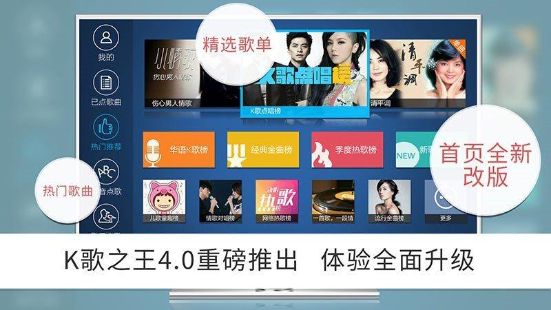 K歌之王TV版