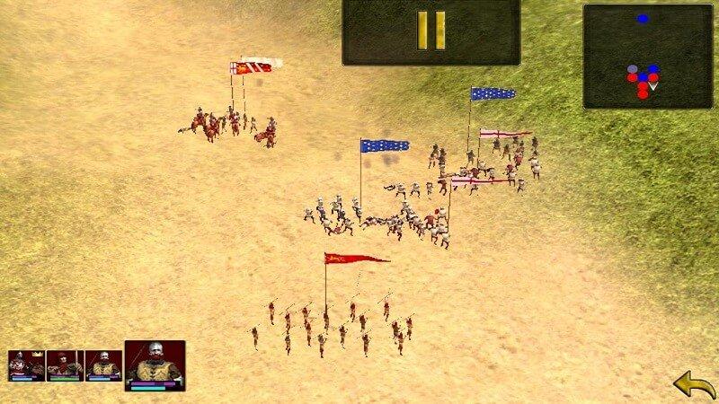 伟大战役:中世纪TV版